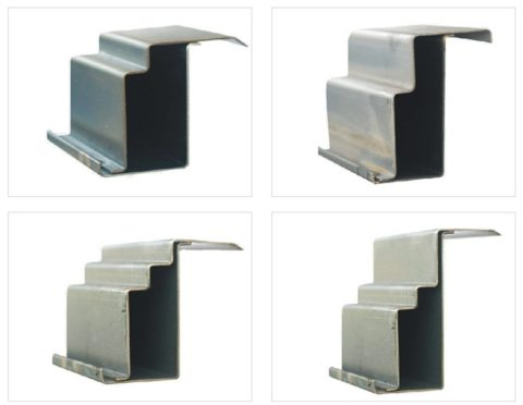 Варианты форм коробок