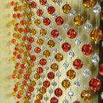 Весёленькие шторы с жизнерадостной расцветкой