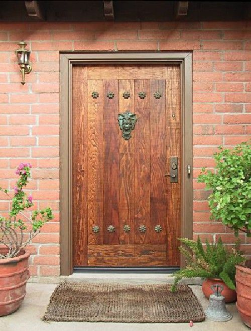 входная деревянная дверь своими руками Sdelaidvercom