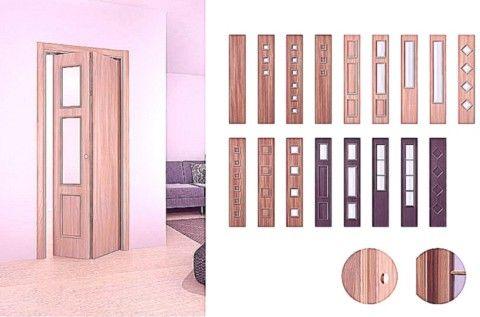 Выбор модели двери