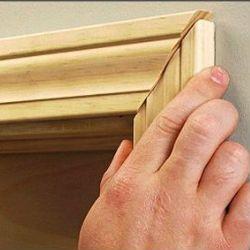 замена двери межкомнатной