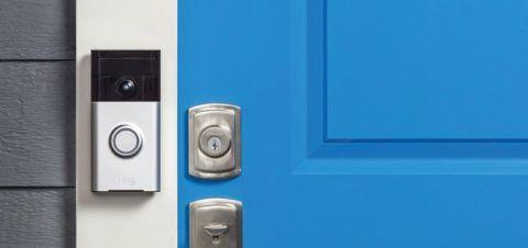 Звонок для входной двери